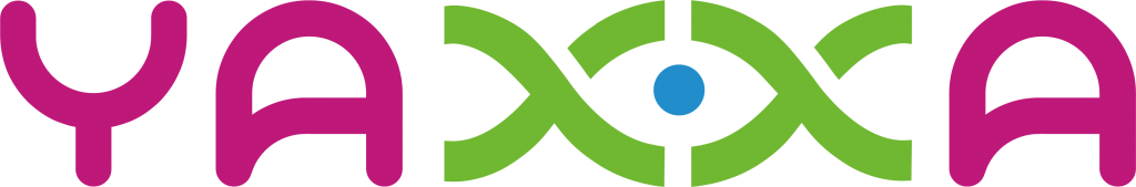 Yaxxa Logo