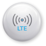 Fixed LTE Icon