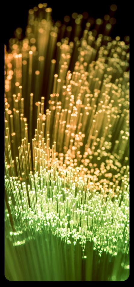 Network Cabling Fibre Optic Cables