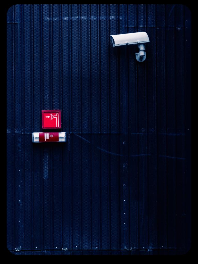 CCTV Services Camera