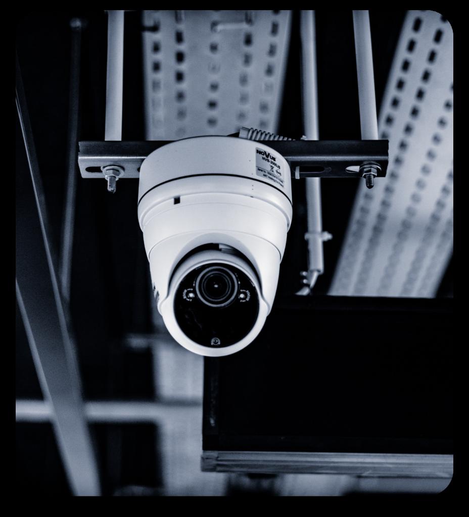 CCTV Installations Camera