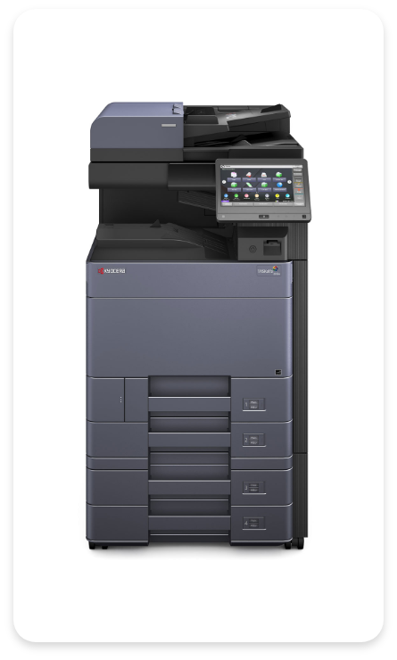 Managed Print Services Printer