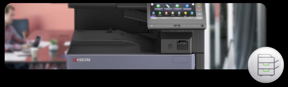Business MFP Multifunction Printer
