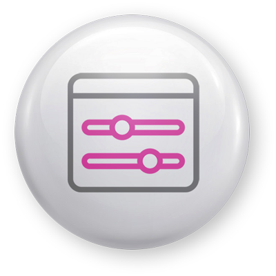 Full Control Icon