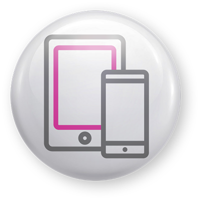Mobile Device Management Icon