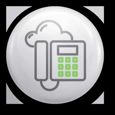 Cloud PBX Icon
