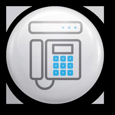 PBX Systems Icon