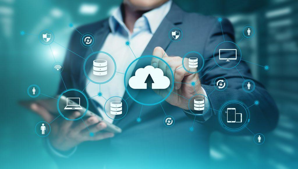 Cloud PBX Features