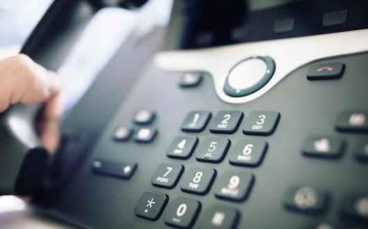 Cloud PBX Telephone