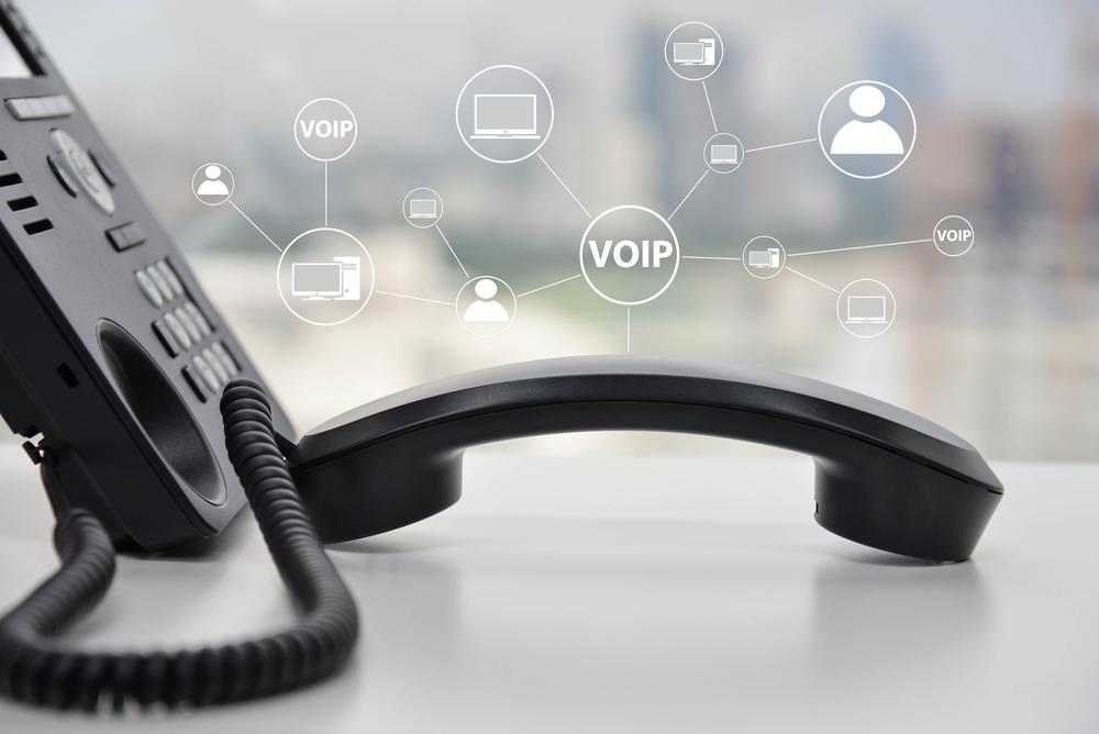 VoIP Cloud PBX