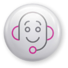 Business Technology Icon